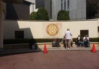 壮行会~日本人NG・米軍専用ホテルにて~