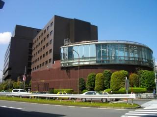 New_Sanno_Hotel
