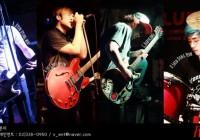 韓国の人気バンドのベーシストとの再会 〜1カ国目 韓国、ソウル〜