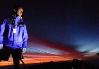 キナバル山登頂記 〜ぼくが登った理由〜その1