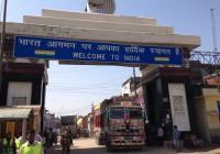 ヒンドゥー教の聖地、インド火葬場の街バラナシに向かいます