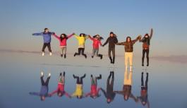 ウユニ塩湖だけじゃない、ボリビアの観光地ルレナバケ!!
