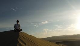 南米ペルーの砂漠で遭難しかけた話