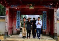 【第3話】国試1ヶ月半前に、四国88寺お遍路参りに行ってきた