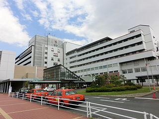 武蔵野赤十字
