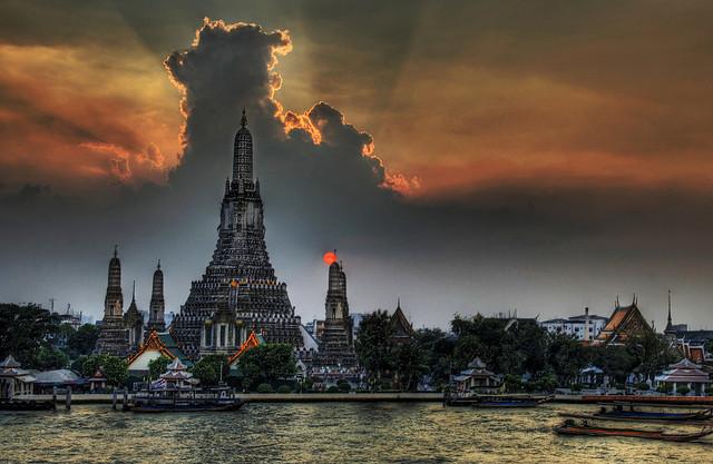 タイ海外臨床実習
