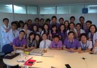 「タイのシリラート病院で海外臨床実習」って実際どうなの?~現地での出会い編~
