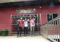 キナバル山登頂記 〜ぼくが登った理由〜その2