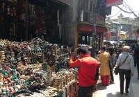 ネパールで旅の意味について考える その1