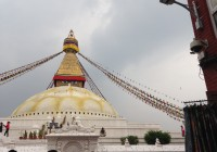 ネパールで旅について考える その2 〜ぼくの旅のテーマ〜
