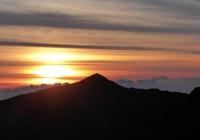 キナバル山に登った自分が今回の地震で感じたこと