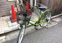 ママチャリで、東海道53次(450km)を2泊3日で走ってみます