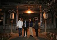男4人、クリスマスを四国88寺お遍路参りで過ごした思い出書くよ
