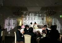 親友の結婚式で、友人代表のスピーチしてきました