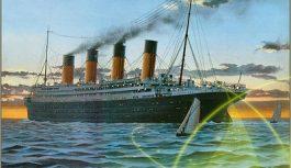 タイタニック号の乗客情報からその後の生死を機械学習で予測するよ
